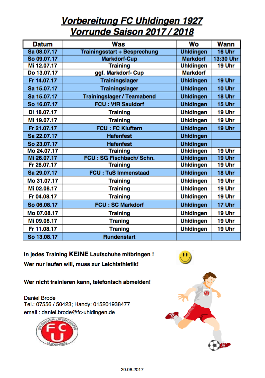 trainingsplan2017