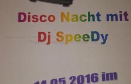 DJ Speedy 2