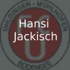 More About Hansi Jackisch