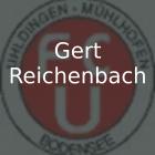 More About Gert Reichenbach