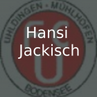 More About Hansi Jackisch