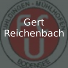 More About Gert Reichenbach