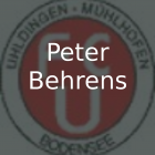 More About Peter Behrens
