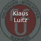 More About Klaus Luitz